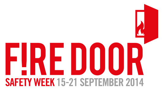 Seminar launches the start of Fire Door Safety Week 2014