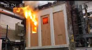 How Safe are YOUR Fire Doors? FREE CPD Event